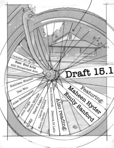 Draft 15.1 Cover