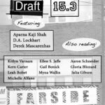 Draft 15.3 Cover